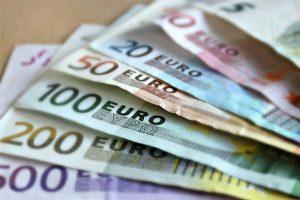 Bitcoin popularniejszy niż Euro