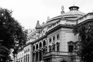 Sejm przyjął projekt ustawy związanej z rynkiem kryptowalut