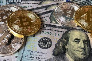 Czy Bitcoin może zastąpić dolara amerykańskiego?