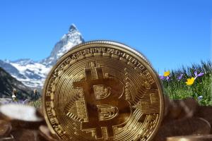 Szwajcarski bank chce zainwestować w kryptowaluty
