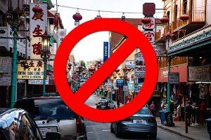 Chiński rząd negatywnie w stosunku do kryptowalut