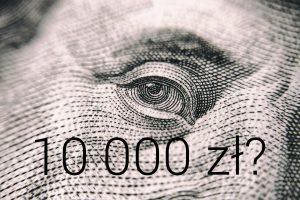 Bitcoin za 10000 dolarów do końca roku?