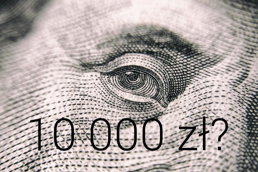 BTC za 10 tys USD do końca roku?