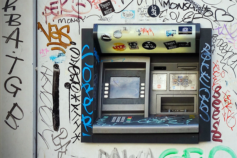 Cottonwood Vending LLC zdobywa licencję na bankomaty Bitcoin