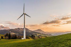 Platforma do handlu energią odnawialną oparta o Blockchain
