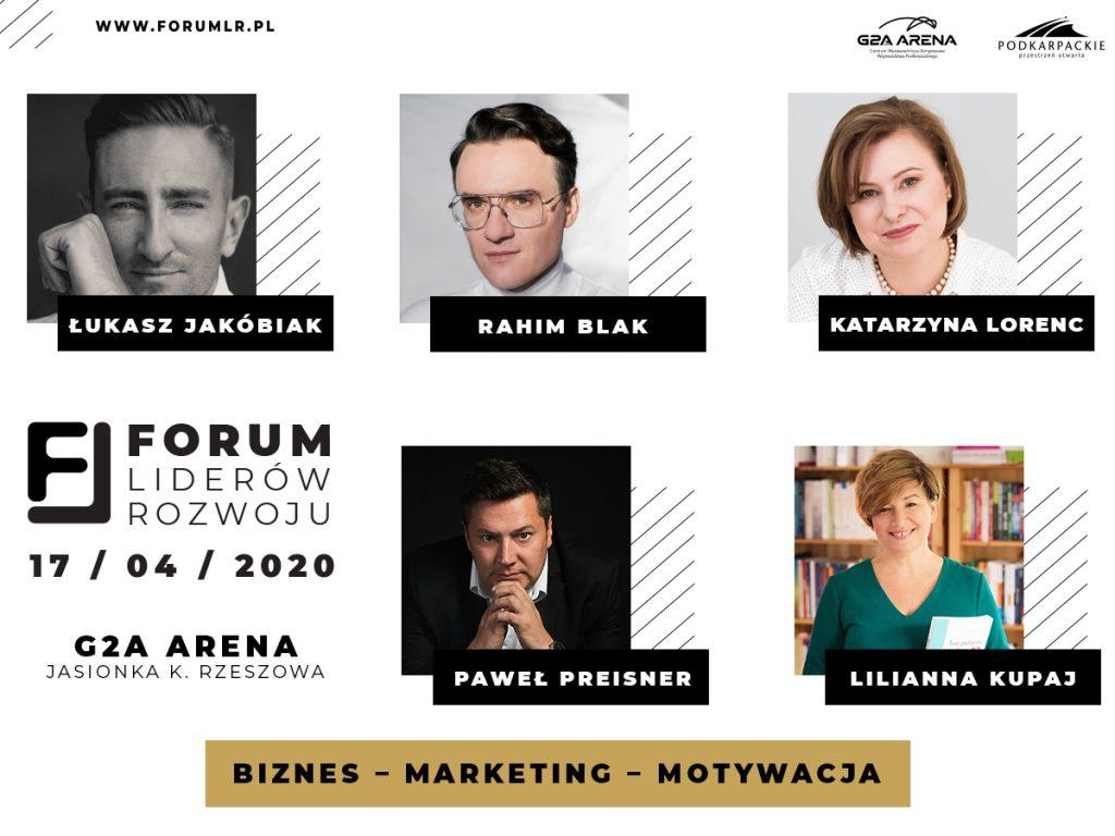 Forum Liderów Rozwoju