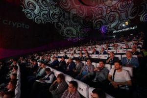 Konferencja I ♥️ Crypto & Blockchain