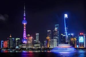 Binance otwiera biuro w Szanghaju
