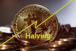 Halving Bitcoina coraz bliżej