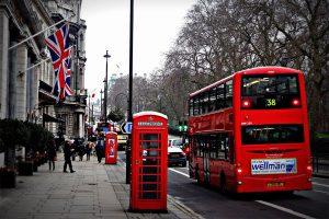 Binance na rynku brytyjskim