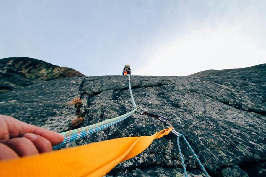 Kursy kryptowalut są jak wspinaczka po górach - aby wspiąć się wyżej, czasami trzeba sobie zrobić przerwę na odpoczynek