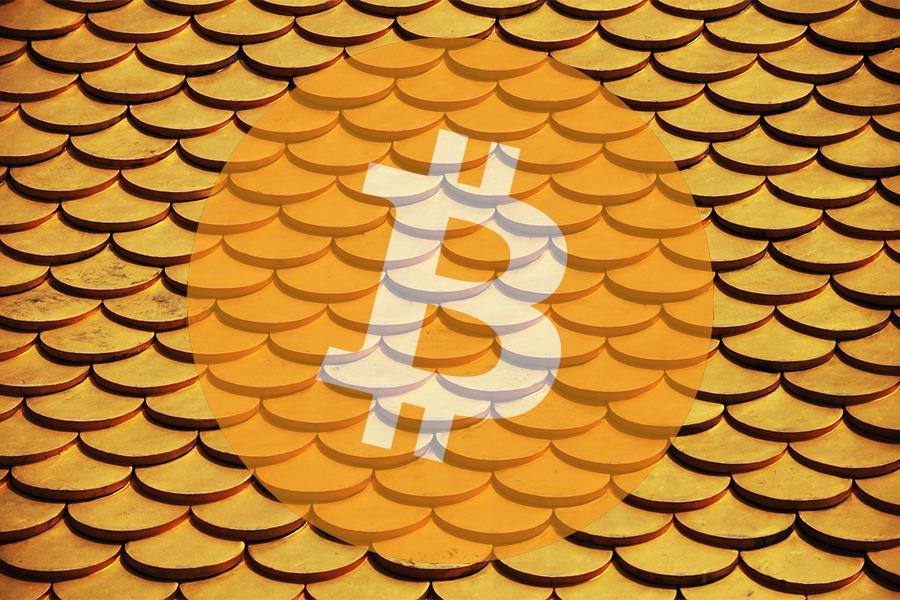 1 BTC ma podobną wartość do 1 kg złota.