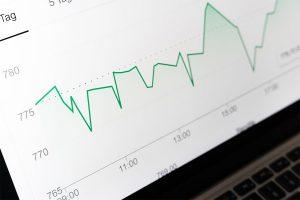 Wzrost zrealizowanej kapitalizacji ETH