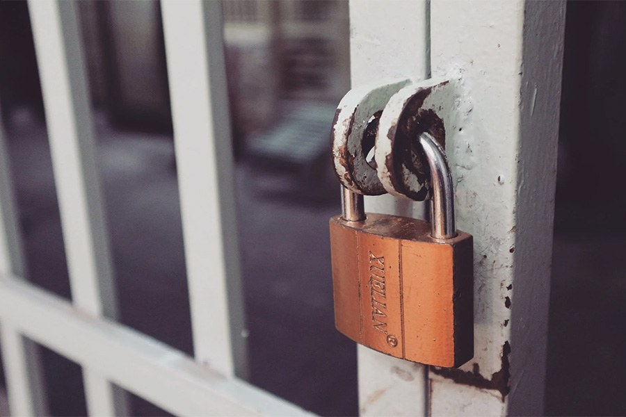 Zabezpieczenia na giełdach kryptowalut