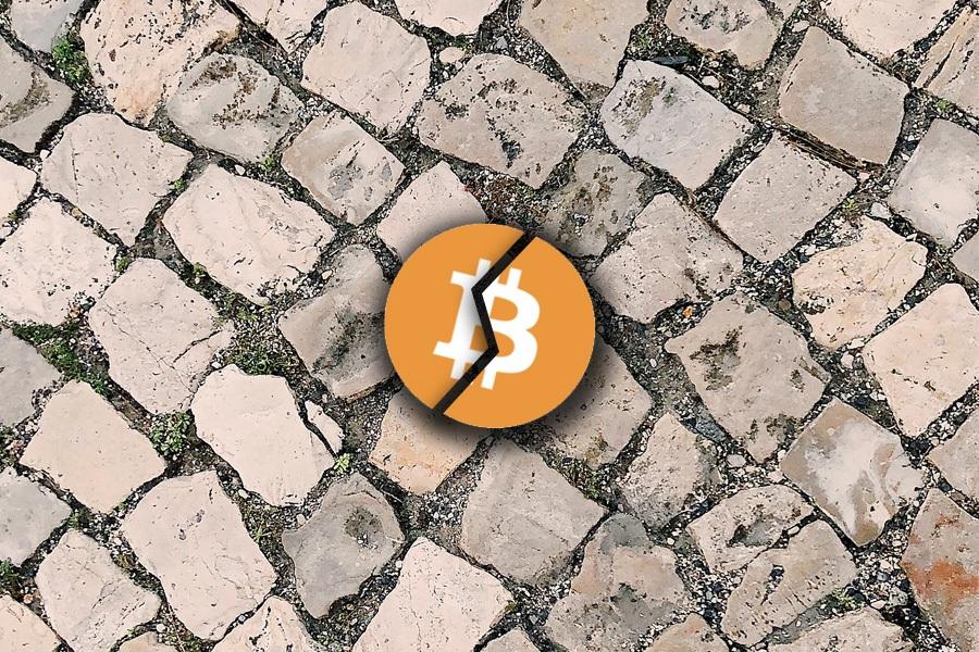 Duże spadki po odwróceniu się Tesli od przyjmowania płatności w Bitcoinie