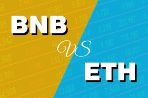 Binance Coin czy Ethereum