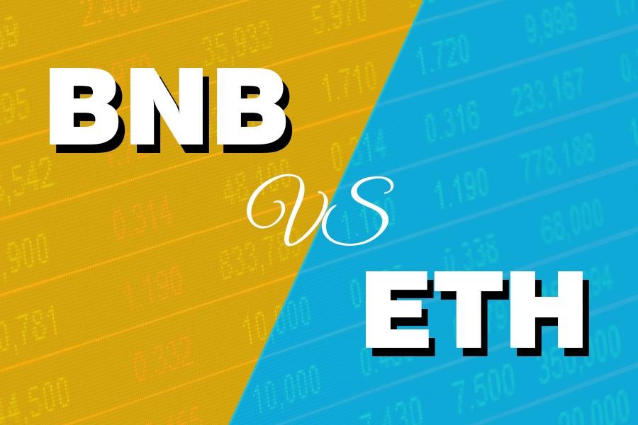 Binance Coin czy Ethereum - porównanie możliwości, wady i zalety