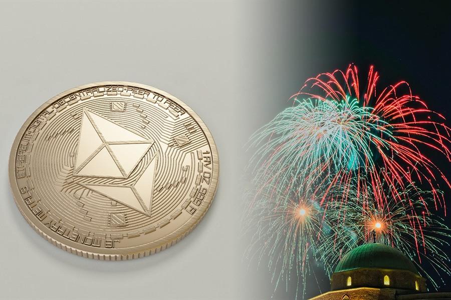 Ethereum bije kolejne rekordy cenowe, tym razem jest powyżej 3 500 USD
