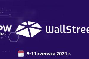 WallStreet 25 on-line – największe spotkanie inwestorów giełdowych (konferencja)