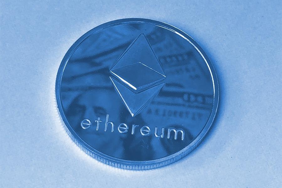 Ethereum nie ustępuje Bitcoinowi