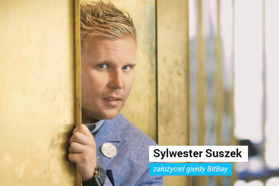 Sylwester Suszek