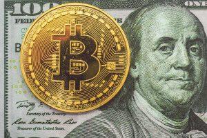 Bitcoin z najwyższą wyceną rynkową od maja