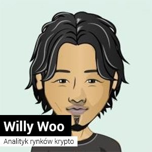 Willy Woo