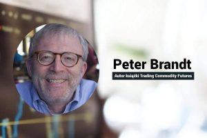 Kim jest Peter Brand?