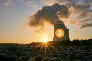Bitcoin pochłania coraz więcej energii